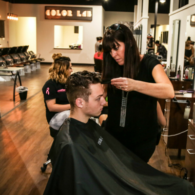 Cosmetology Instructor Course