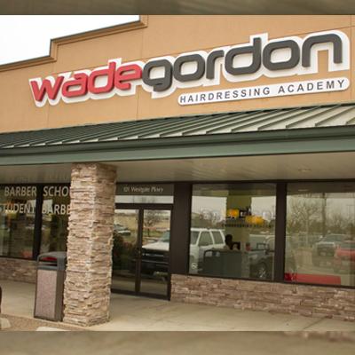 Wade-Gordon-Barber-Academy